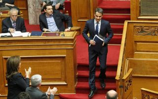 tsipras-mitsotakis-to-spar-in-corruption-debate-in-parliament