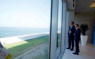 tsipras-hails-historic-ties-binding-greece-serbia-ahead-of-trilateral-summit