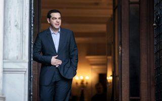 greek-pm-expresses-optimism-over-progress-of-eu-turkey-refugee-talks