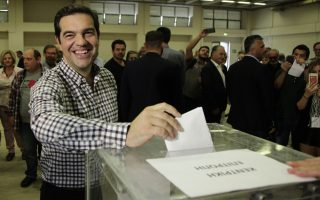 tsipras-emerges-almighty-from-syriza-party-congress