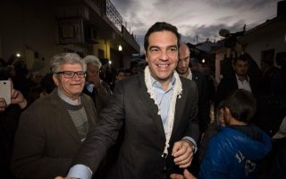 greek-pm-douses-speculation-of-snap-vote