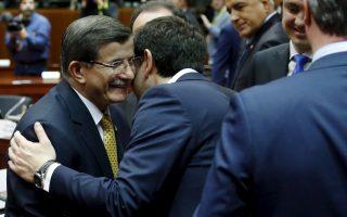 eu-turkey-clinch-deal-to-return-migrants