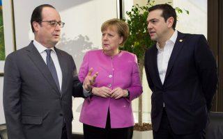 tsipras-merkel-hollande-agree-on-swift-review