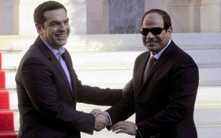 greek-pm-eyes-closer-egypt-ties