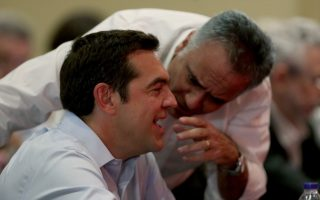 interior-minister-moved-to-syriza-post-as-pm-prepares-reshuffle
