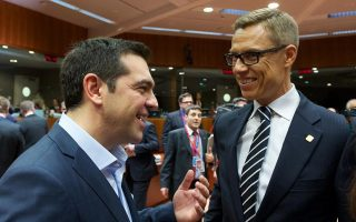 finnish-parliament-approves-new-geek-bailout-talks