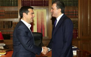 turkish-jets-violate-air-space-as-turkey-amp-8217-s-minister-for-eu-affairs-meets-greek-premier-in-athens