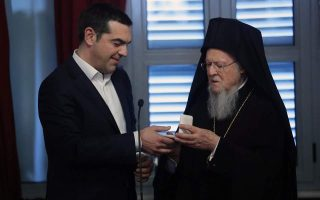 patriarch-greek-pm-in-joint-call-for-reopening-of-halki-seminary