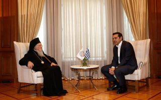 patriarch-s-letter-to-pm-had-warned-against-changes-to-article-3-of-greek-constitution