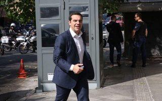 tsipras-chairs-syriza-political-secretariat-meeting
