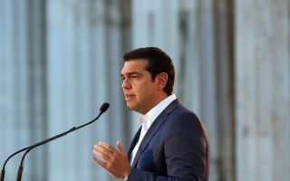 tsipras-to-present-zaev-with-greek-position-on-name-issue
