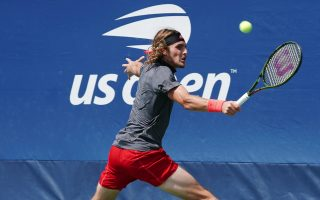 tsitsipas-ousted-in-2nd-round-at-us-open