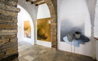 sailing-the-seas-of-costas-tsoclis-at-tinos-museum