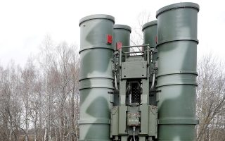 us-house-approves-defense-bill-foreseeing-turkey-sanctions-over-s-400s