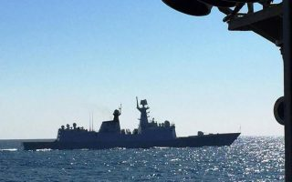 turkey-reserves-area-in-aegean-for-military-exercises