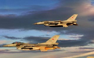 unauthorized-turkish-overflights-continue-in-eastern-aegean