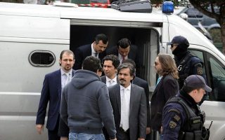 turkey-lodges-third-extradition-request-for-eight-servicemen
