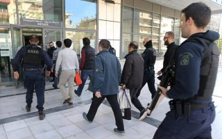 turkish-delegation-in-athens-to-discuss-case-of-eight-servicemen