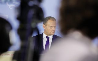 tusk-urges-debt-relief-as-part-of-greek-deal