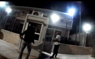 police-precinct-chief-removed-over-rouvikonas-embassy-attack