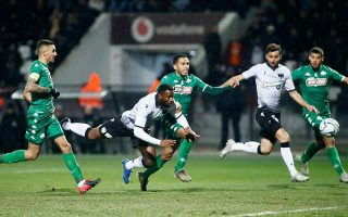 paok-avenges-league-loss-beating-panathinaikos-in-cup