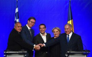 tsipras-netanyahu-talks-focus-on-eastmed-pipeline