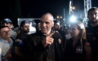 on-eve-of-referendum-varoufakis-accuses-creditors-of-amp-8216-terrorism-amp-8217