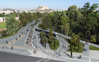 vasilissis-olgas-avenue-given-makeover-by-city-of-athens