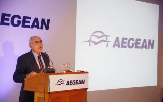 athens-airport-pays-tribute-to-aegean-airlines-founder