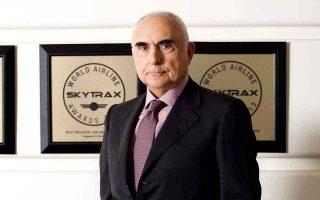 aegean-air-founder-theodoros-vassilakis-dies
