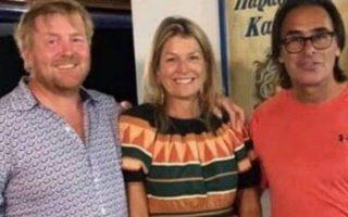 dutch-royal-couple-lament-letting-down-covid-guard-on-greek-holiday-island