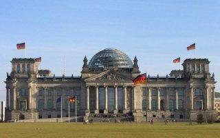 german-spokesman-comments-on-participants-at-berlin-summit-on-libya