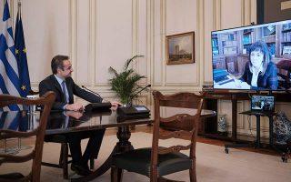 greek-pm-briefs-president-via-video-conference