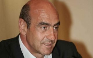 voulgarakis-to-run-as-independent-candidate-for-athens-mayor-reports-say