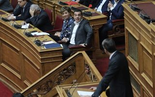 tsipras-mitsotakis-lock-horns-over-on-campus-lawlessness