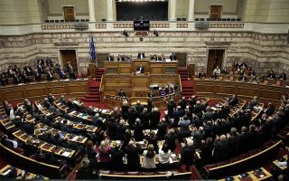 mps-to-vote-on-nato-protocol-as-tsipras-shifts-attention-to-light-reshuffle