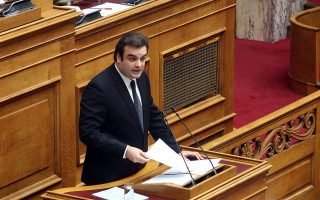 pierrakakis-says-national-identification-numbers-to-merge-into-one-by-end-2021