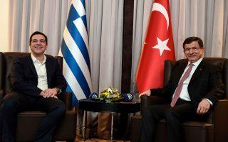 tsipras-davutoglu-meet-in-brussels