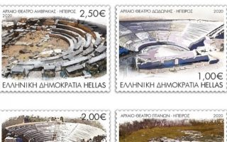 elta-releases-first-stamp-series-of-2020