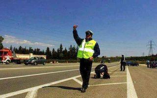 multi-vehicle-accident-near-thessaloniki-injures-one