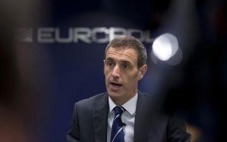 over-300-arrested-in-europe-wide-crime-swoop