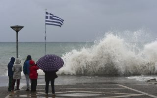 storm-hits-greek-capital-with-downpours-gale-force-winds-as-it-continues-east-live