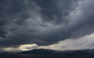 showers-and-storms-forecast-for-election-weekend
