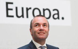 weber-pro-eu-forces-will-lead-next-parliament