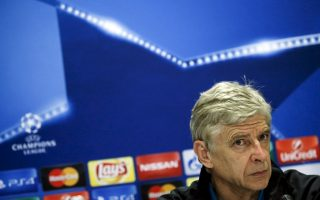 wenger-hopes-to-gain-from-olympiakos-fear-factor