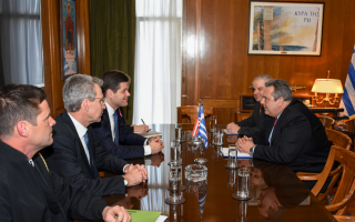 mitchell-heads-to-cyprus-after-athens-meetings