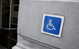 athens-to-get-new-disabled-parking-spaces