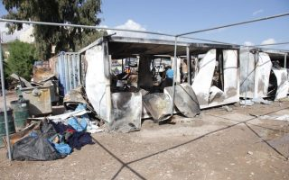 new-migrant-center-planned-on-chios-as-tensions-simmer