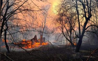no-radioactivity-in-greece-from-recent-chernobyl-forrest-blaze