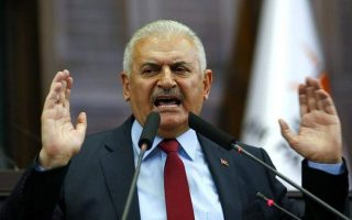 greece-a-safe-haven-for-turkey-s-enemies-says-yildirim-in-wake-of-court-decision